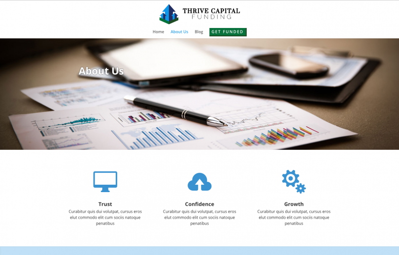 Thrive Capital Funding